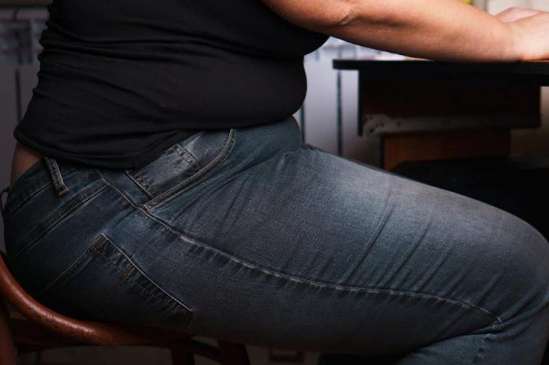Sedentary Disease lifestyle